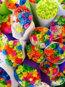 Kwiaty na Dzień Ojca