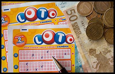 Dzień Loterii Świątecznej w Hiszpanii