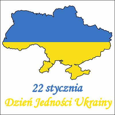 Dzień Jedności Ukrainy