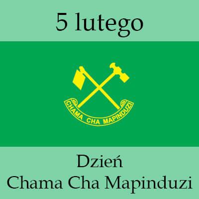 Dzień Chama Cha Mapinduzi