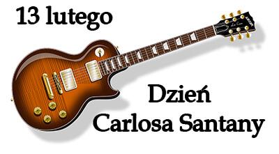 Dzień Carlosa Santany
