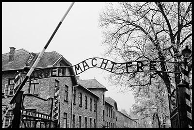 Międzynarodowy Dzień Pamięci Ofiar Holokaustu