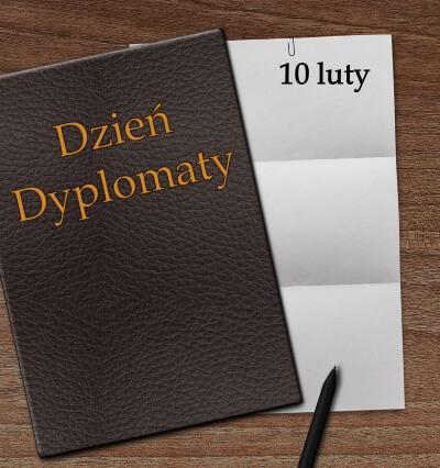Dzień Dyplomaty