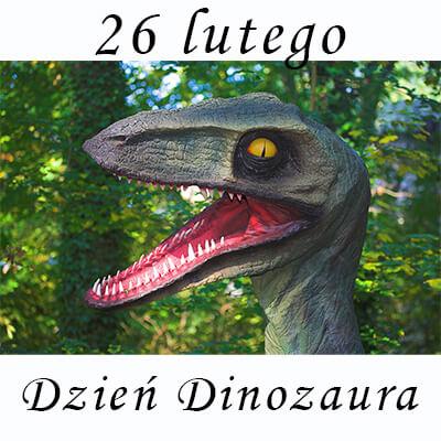 Międzynarodowy Dzień Dinozaura