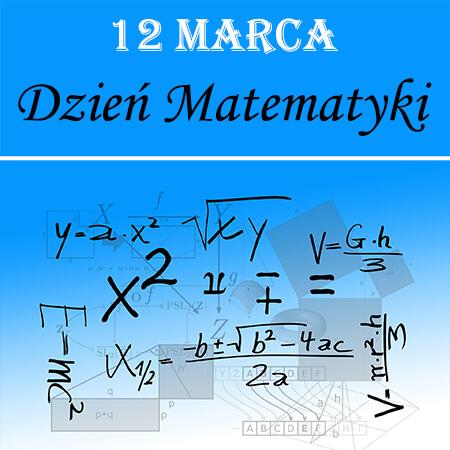 Ogólnopolski Dzień Matematyki