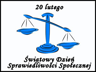 Światowy Dzień Sprawiedliwości Społecznej