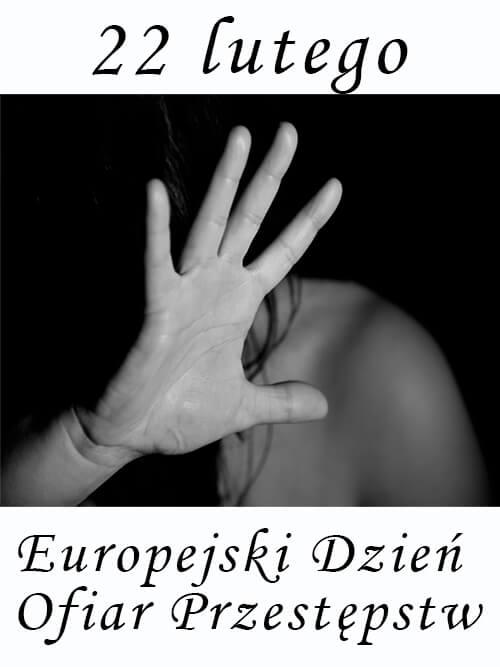 Europejski Dzień Ofiar Przestępstw